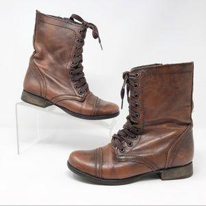 Steve Madden | Troopa Boots                U2-82-5